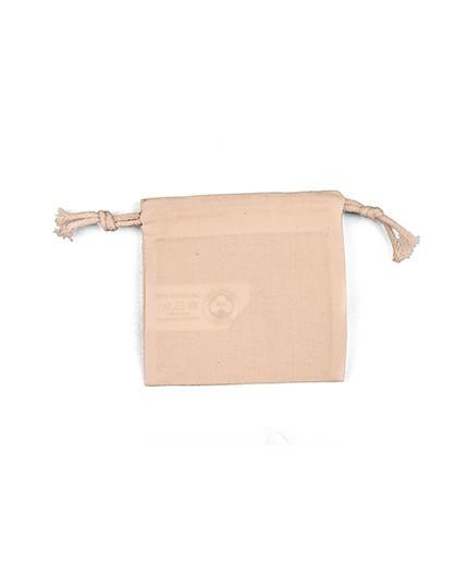 sac coton cosmétique
