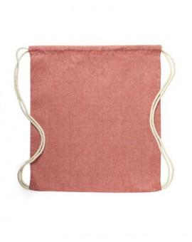 sac a dos coton recyclé
