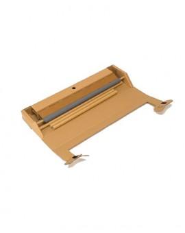 roll up carton kraft