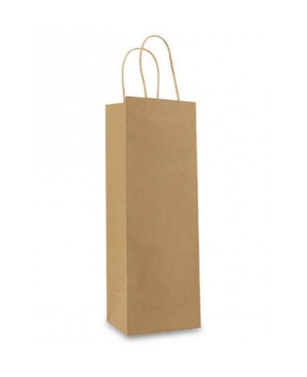 sac papier bouteille