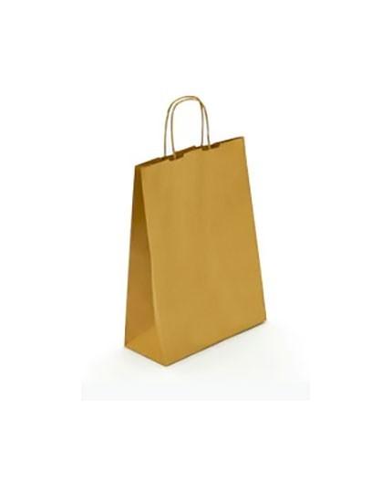 sac papier kraft ecologique