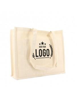 tote-bag coton cologique