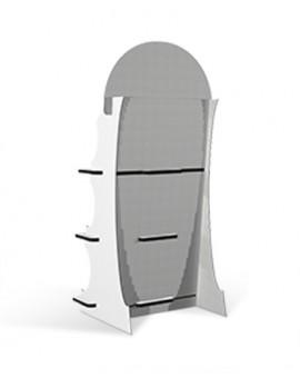 présentoir caisse