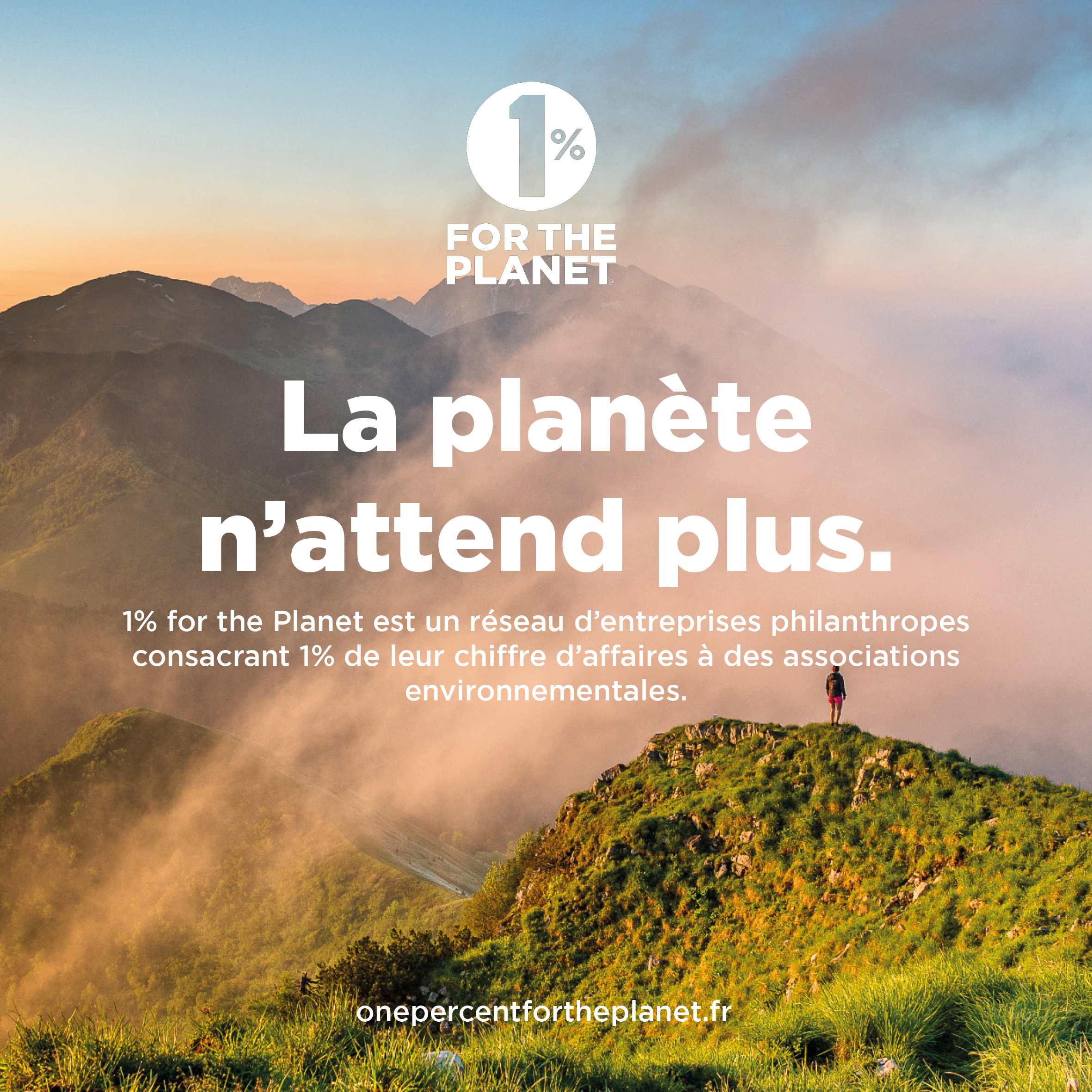 La planète n'attend plus